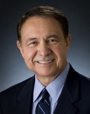 Photo of Abe Rodriguez